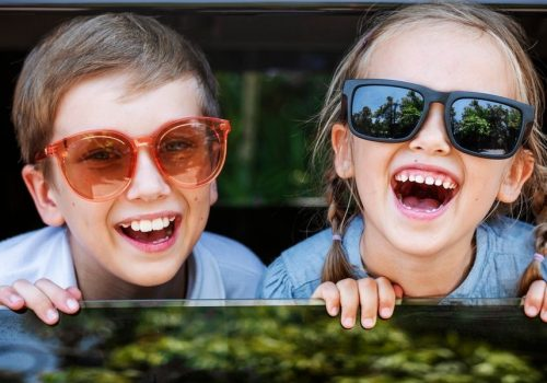 kids in hot cars featured image