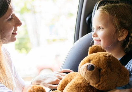 latest car seat guidelines featured image